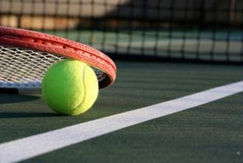 TENNIS: Shuker chases bronze today in Paralympics