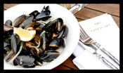The New Sanctuary Exmouth Mussles