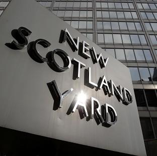 Three Scotland Yard detectives are facing accusations of taking illegal payments from private investigators