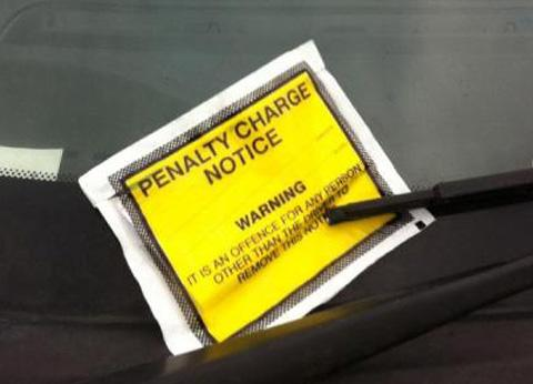 Somerset County Council to rescind parking tickets given to stranded drivers