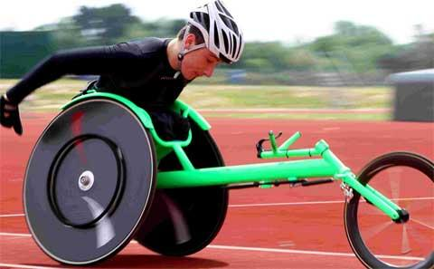 Disabled clubs hope for positive reaction thanks to Paralympic Games