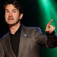 Jimmy Carr reportedly uses a Jersey-based company to minimise his tax liabilities