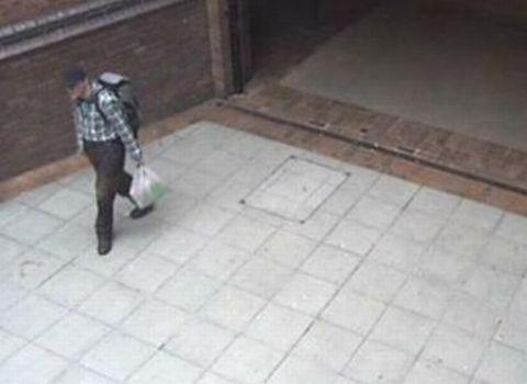 Man wanted after indecent exposure in Taunton's Orchard Shopping Centre