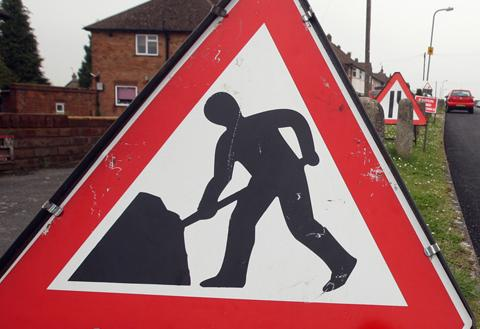Roadworks: Latest in Taunton Deane and West Somerset