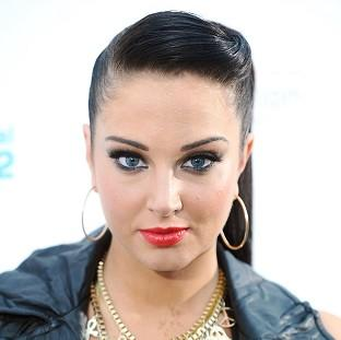 Tulisa Contostavlos won an apology from her ex about a sex tape shown online