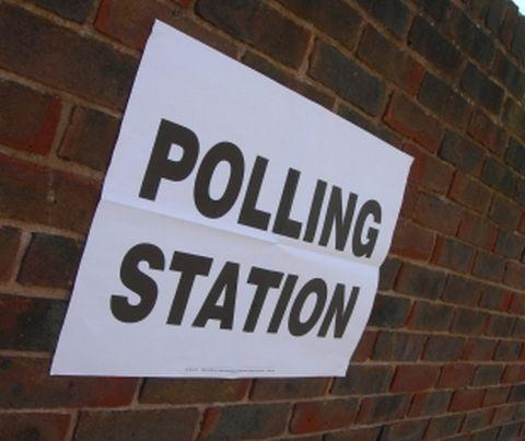 Langport goes to the polls
