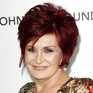 Sharon Osbourne has apparently said she isn't returning to America's Got Talent