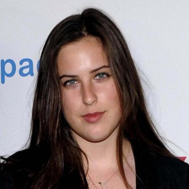 Scout Willis is set to do community service to resolve her New York City public-drinking and fake-ID case (AP)