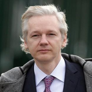 Julian Assange has been granted asylum in Ecuador