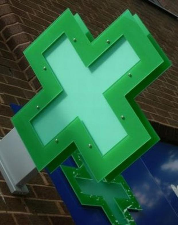 Taunton and Wellington pharmacy opening hours