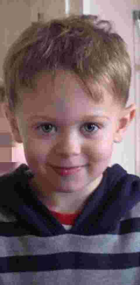 Dylan Cecil, who died two y