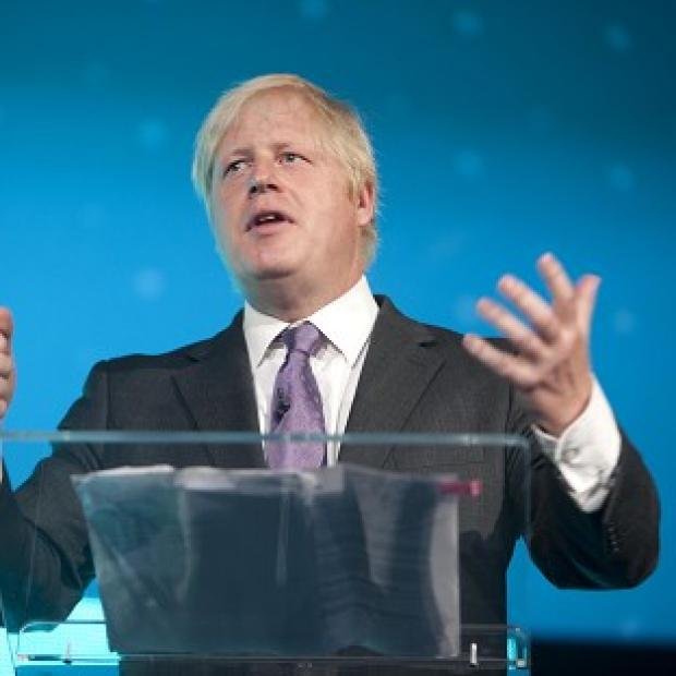 London Mayor Boris Johnson apologised over a Spectator article on the Hillsborough disaster