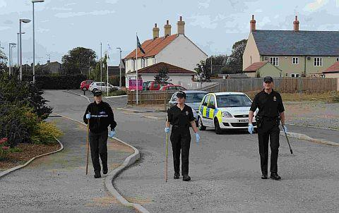 "Arrests made following ""suspicious"" Langport death"