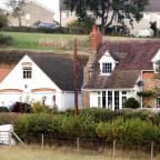 CANNABIS: The farmhouse at the centre of the court case