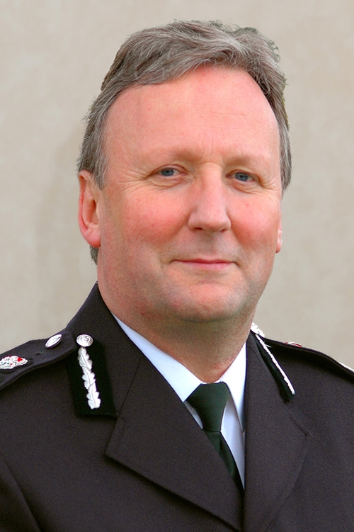 Colin Port has been chief constable of Avon and Somerset Police for nearly seven years.