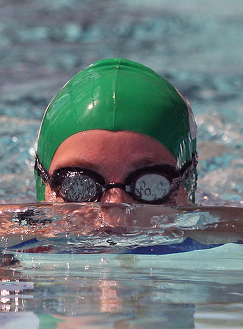 Somerset mum Beth, 35, taking on day-long endurance swim
