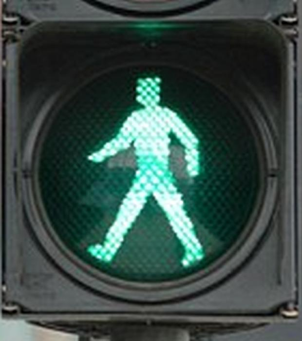 Somerset County Gazette: Timely traffic light remember for Taunton pedestrians