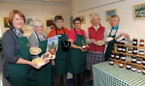 Fond farewell to Williton Country Market