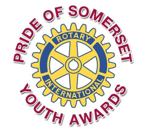 Young people shine at Pride of Somerset Youth Awards
