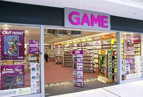 Game store in Taunton set to close