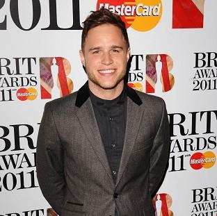 Olly Murs will be performing at Radio 1's Big Weekend