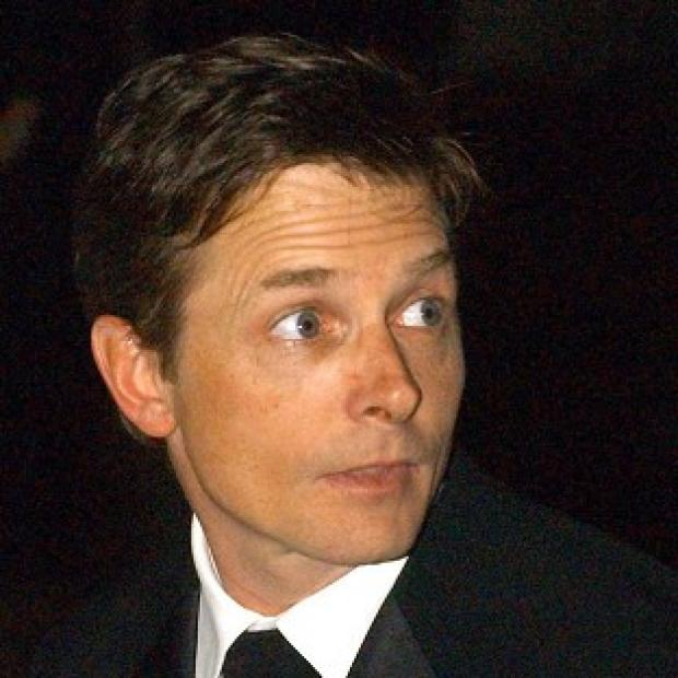 Michael J Fox starred in Back To The Future