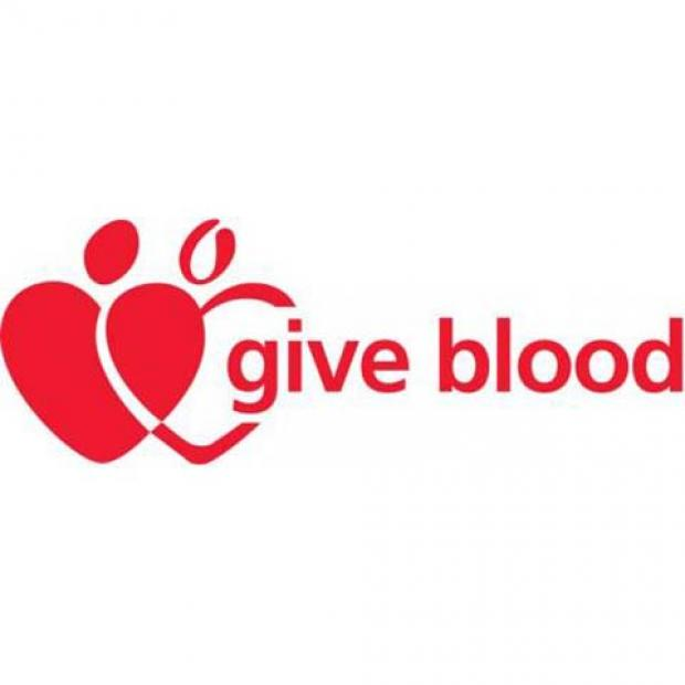 Blood donors in Somerset answer the call