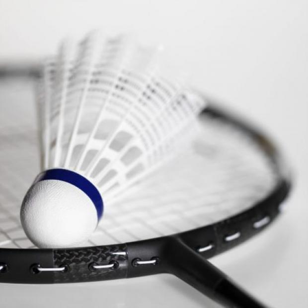 Social badminton club starts up in Wiveliscombe