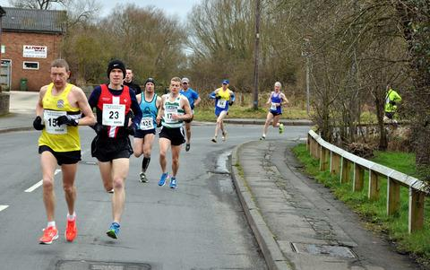 More than 1,000 already signed up to Taunton Marathon