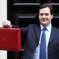 Chancellor George Osborne said there was no 'miracle cure' to the country's troubles