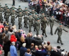 Royal Marines Parade Photos