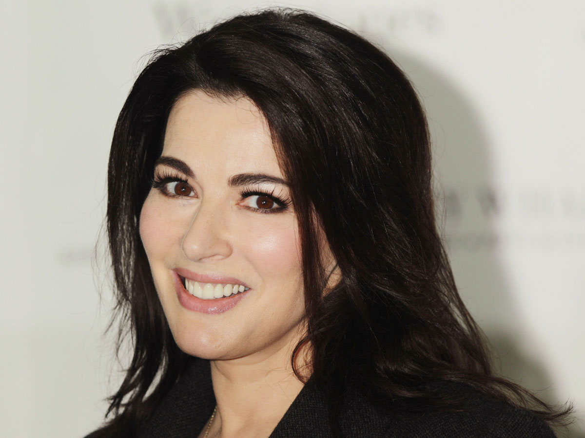 Somerset County Gazette: Nigella pictures have performed a giant service for her and bullied women everywhere