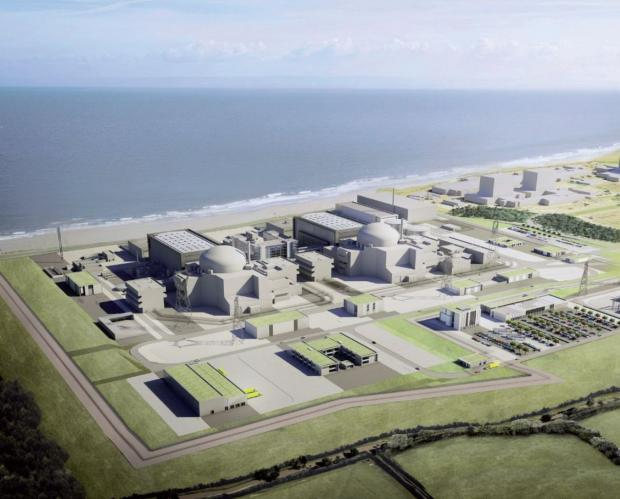 Hinkley pylon plan: six-month inquiry