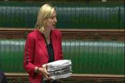 Sarah Newton has today welcomed the Chancellor's announcement in the Budget of tax averaging for farmers.
