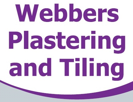 WEBBERS PLASTERING AND TILING