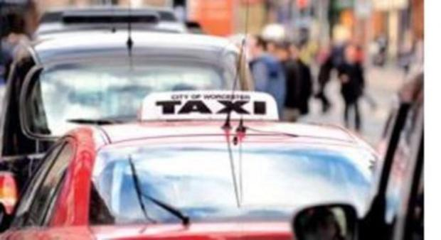 Taunton taxi firm deny 'dumping' claim and urge people to prepare better for nights out