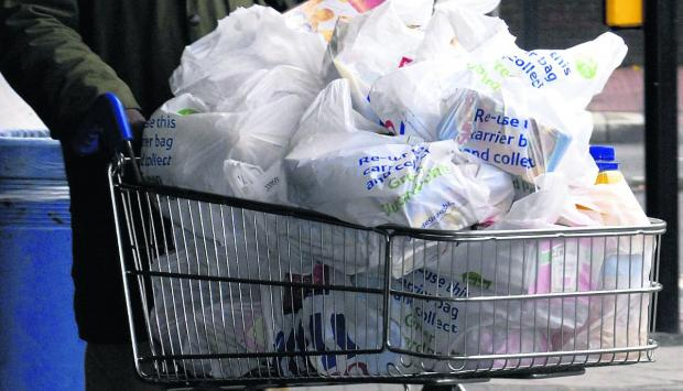 National acclaim for Langport plastic bag campaign