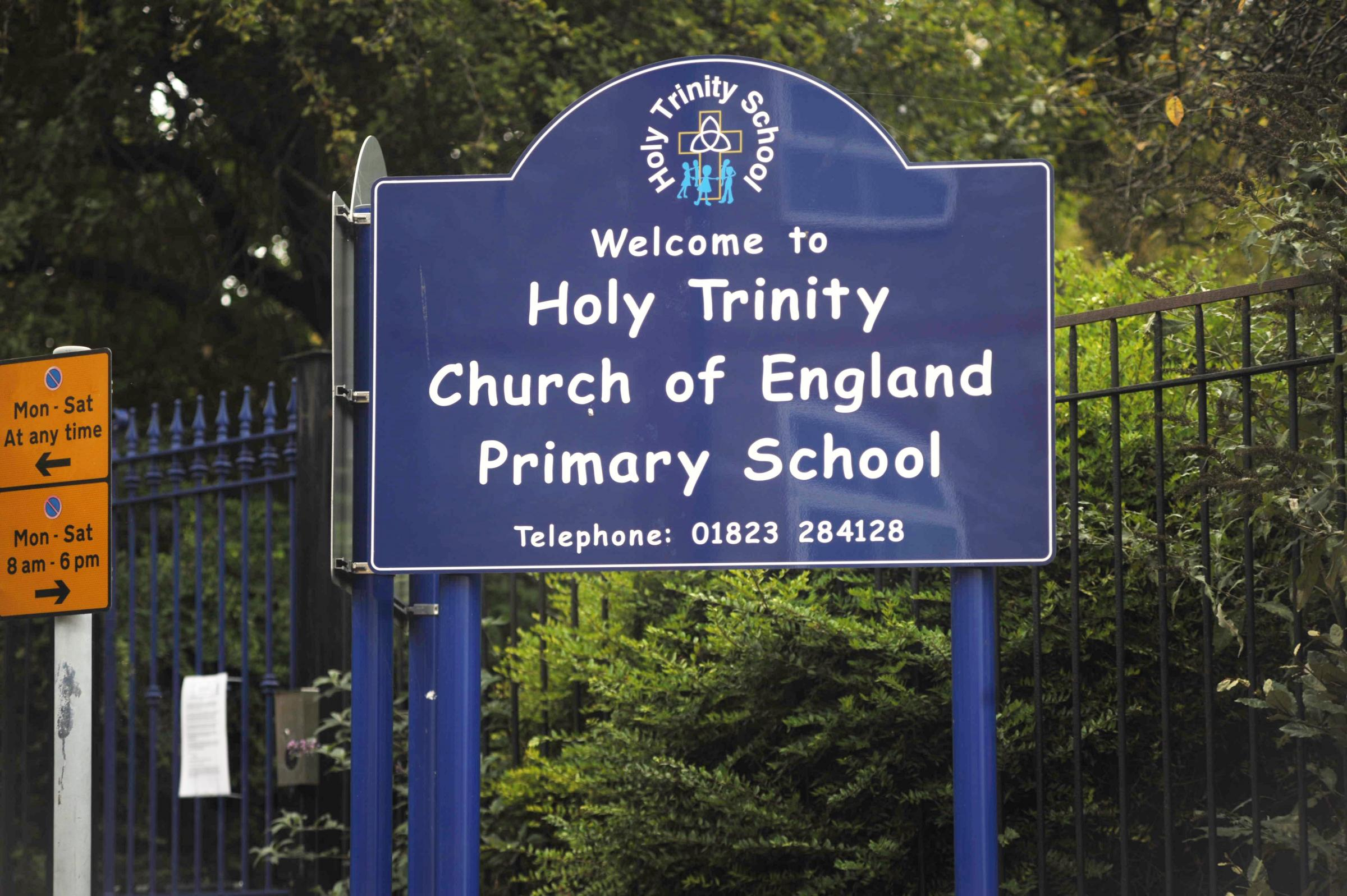 £1million to build new classrooms at Taunton's Holy Trinity School