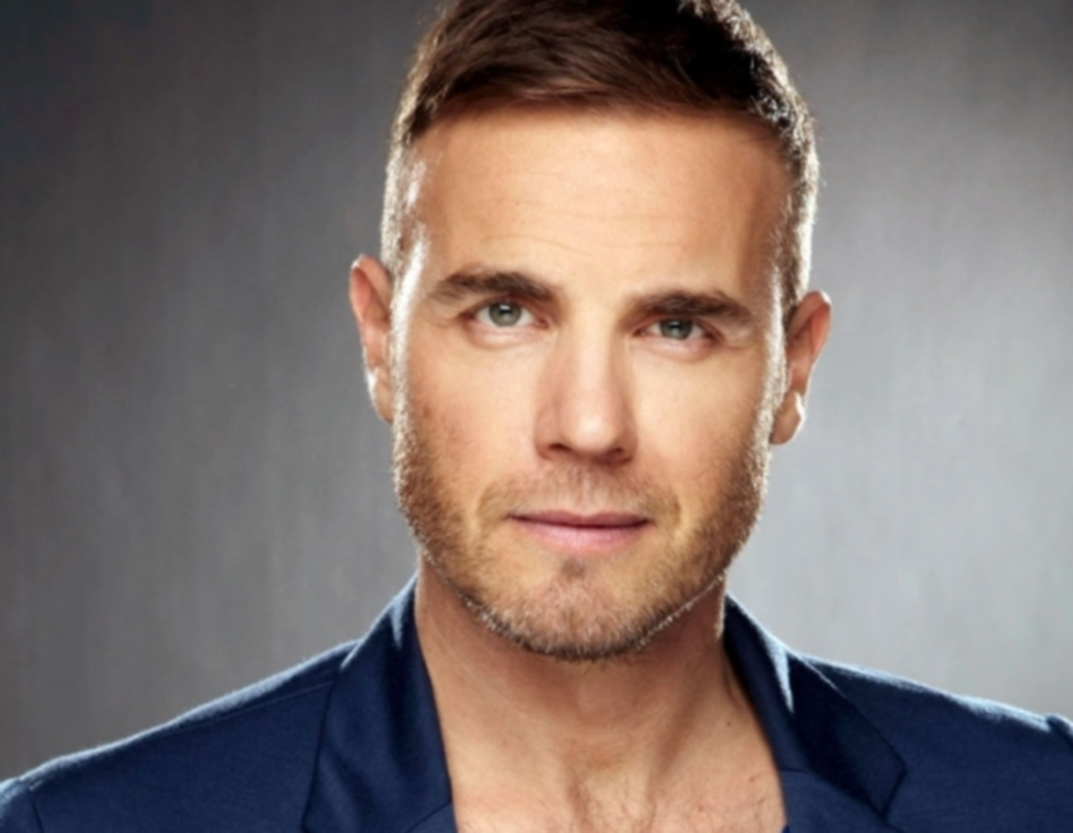 Somerset County Gazette: Gary Barlow