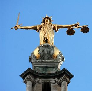 Somerset County Gazette: Latest courts news