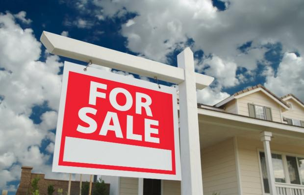 Somerset County Gazette: House sales boom in Taunton, say estate agents