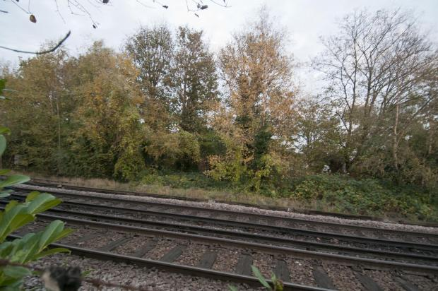 Taunton train death woman identified - name not yet released