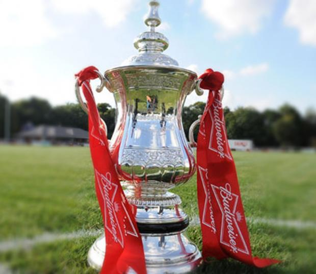 FA Cup: Yeovil to play Southampton in fourth round