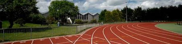 Invitation to Taunton Athletics Club's £140,000 clubhouse opening