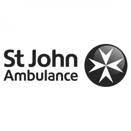 First aid training with St John Ambulance, Taunton