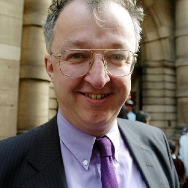 Somerset County Gazette: Mumsnet barred MP John Hemming after he revealed the identities of other users