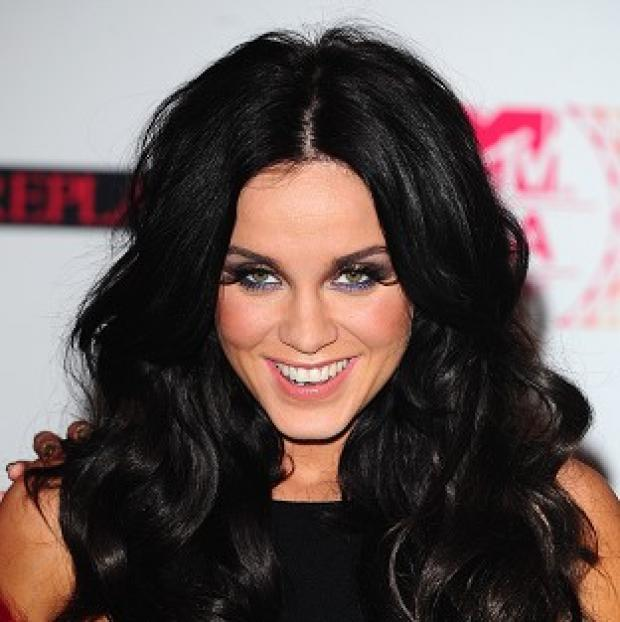 Somerset County Gazette: Vicky Pattison admitted two charges of assault.