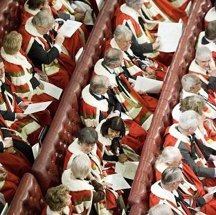 Somerset County Gazette: The House of Lords voted to block the referendum Bill