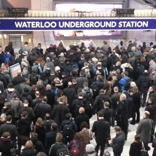 Tube strike talks set for Friday