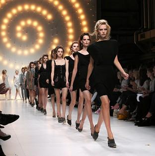 London Fashion Week is getting under way